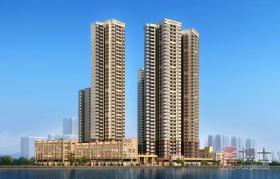 金融街·融穗澜湾