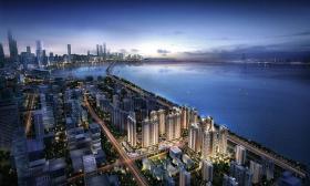 华丰·前海湾