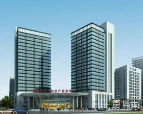 光谷科技港