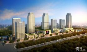 新城阳光国际广场一期国创星寓