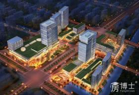 青浦宝龙城市广场