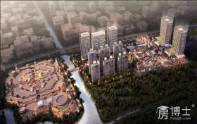 珠江国际中心悦公馆