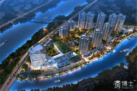 越秀滨海悦城
