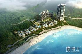 莱蒙水榭蓝湾项目