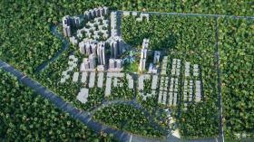 广地国际花园