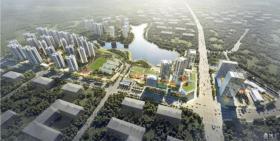 绿地广清国际中心