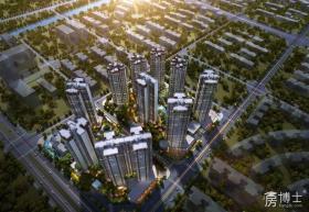 中国铁建海悦国际