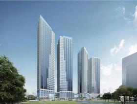 广百海港城项目