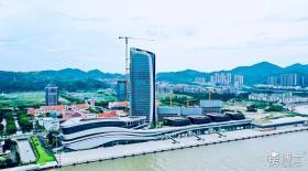 中交国际邮轮广场